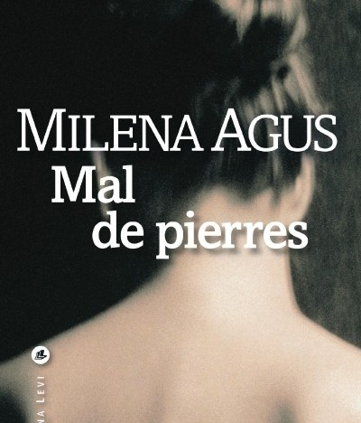 Milena Agus, Battement d'ailes, éditions Liana Levi, 155 pages.Roman