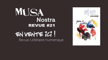 Permalien vers:Revue Littéraire #21