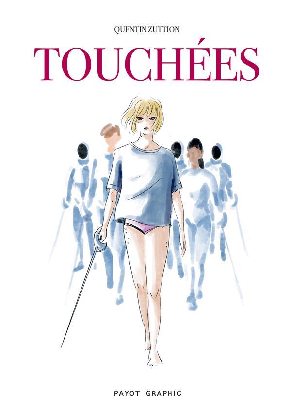 touchées