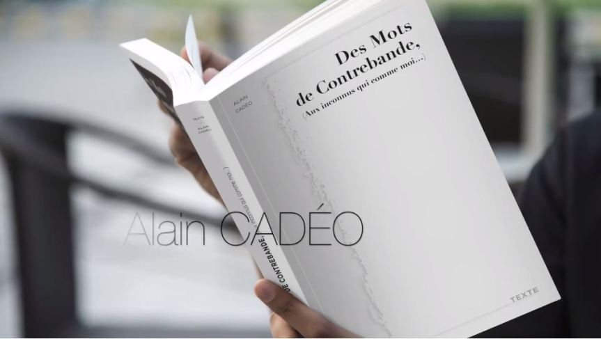 Alain Cadeo, l'éternité