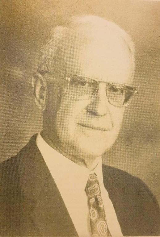 Fernand Ettori, une exigence au service de la connaissance et de la Corse -  Musanostra
