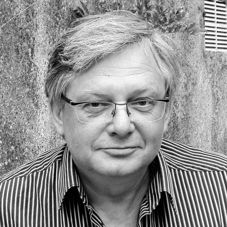 La littérature jeunesse selon Pierre Fondacci