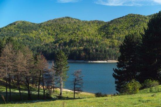 lago-ampollino-sila