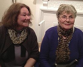 Jules Cashford y Anne Baring