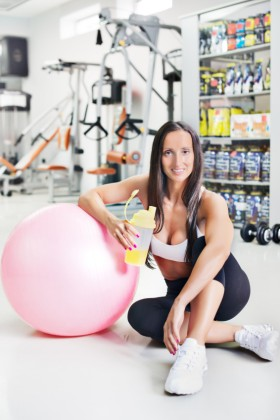 Women And Creatine Supplementation