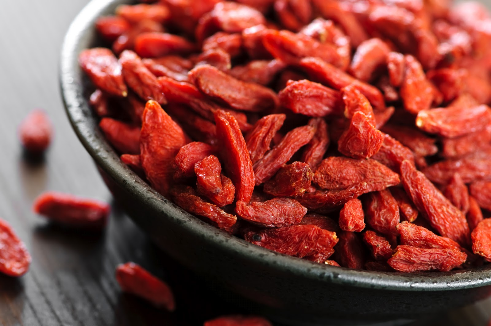 Goji Berry Benefits Separating Fact And Fiction