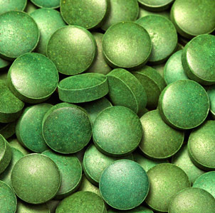 spirulina-tablets