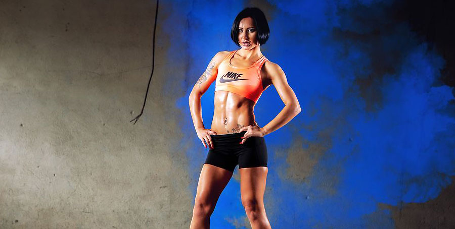 tattooed athletic camgirl ayleebloom