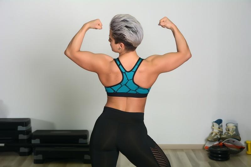 athletic gym lover katyafit