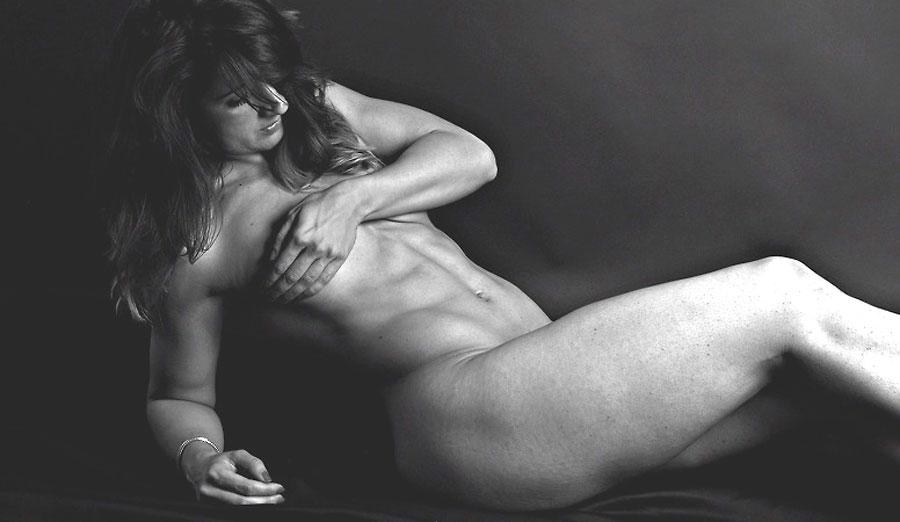 bulgarian female bodybuilder mistress sexymusclesmuse nude