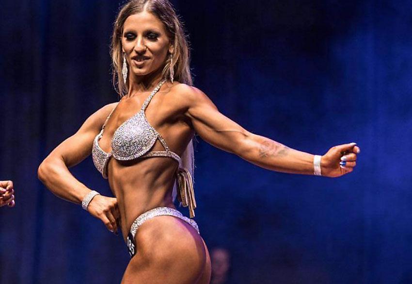 fitness addicted bodybuilder emillywellness