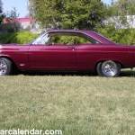 Awesome Pictures 1967 Ford Fairlane Gta 390