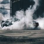 Chevrolet Camaro Black Edition Russia