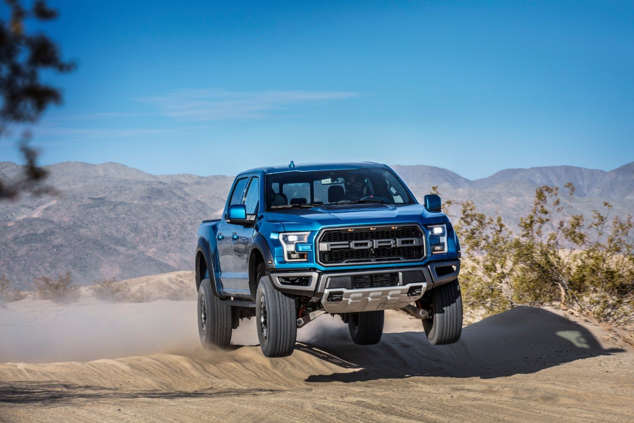 ALL-NEW 2021 FORD F-150 TAKING SHAPE - Muscle Cars and Trucks