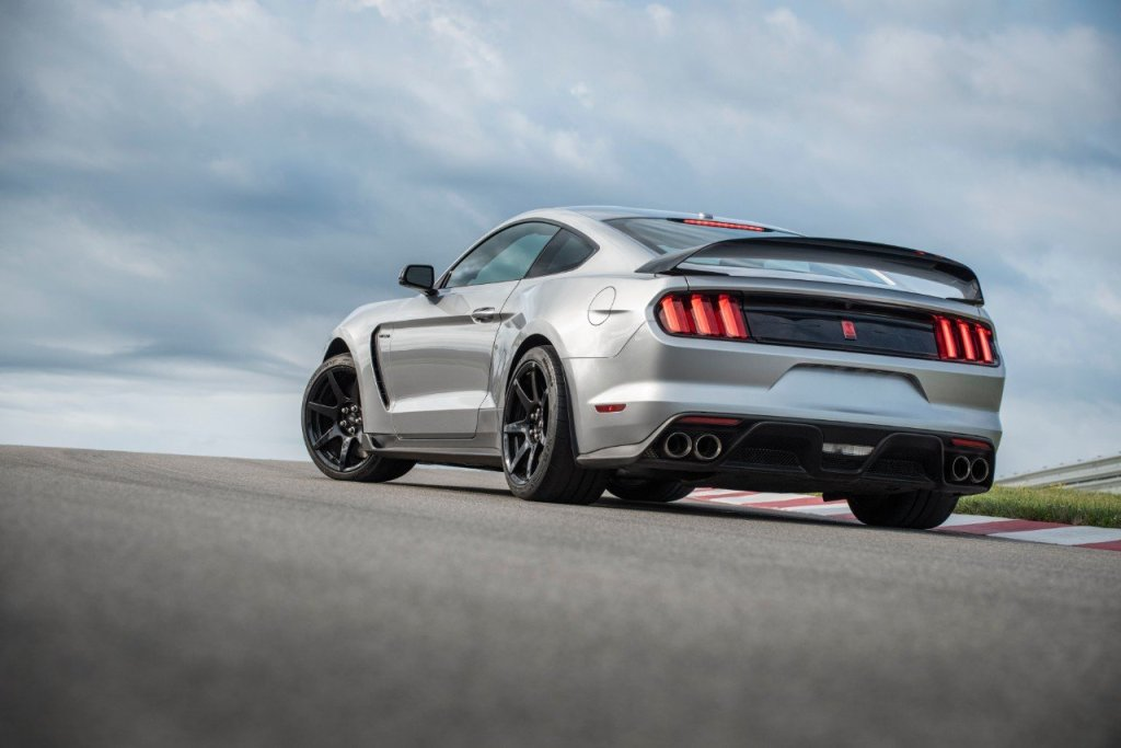 S650 Ford Mustang Coming In 2022, Per Job Listing