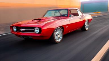 Camaro Archives Muscle Cars And Trucks