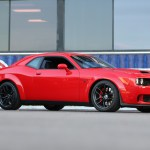 Dodge Horsepower Challenge