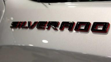 2019 2020 2021 2022 Chevrolet Silverado