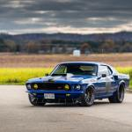 Ringbrothers UNKL Ford Mustang