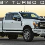 Shelby Turbo Diesel Ford Super Duty