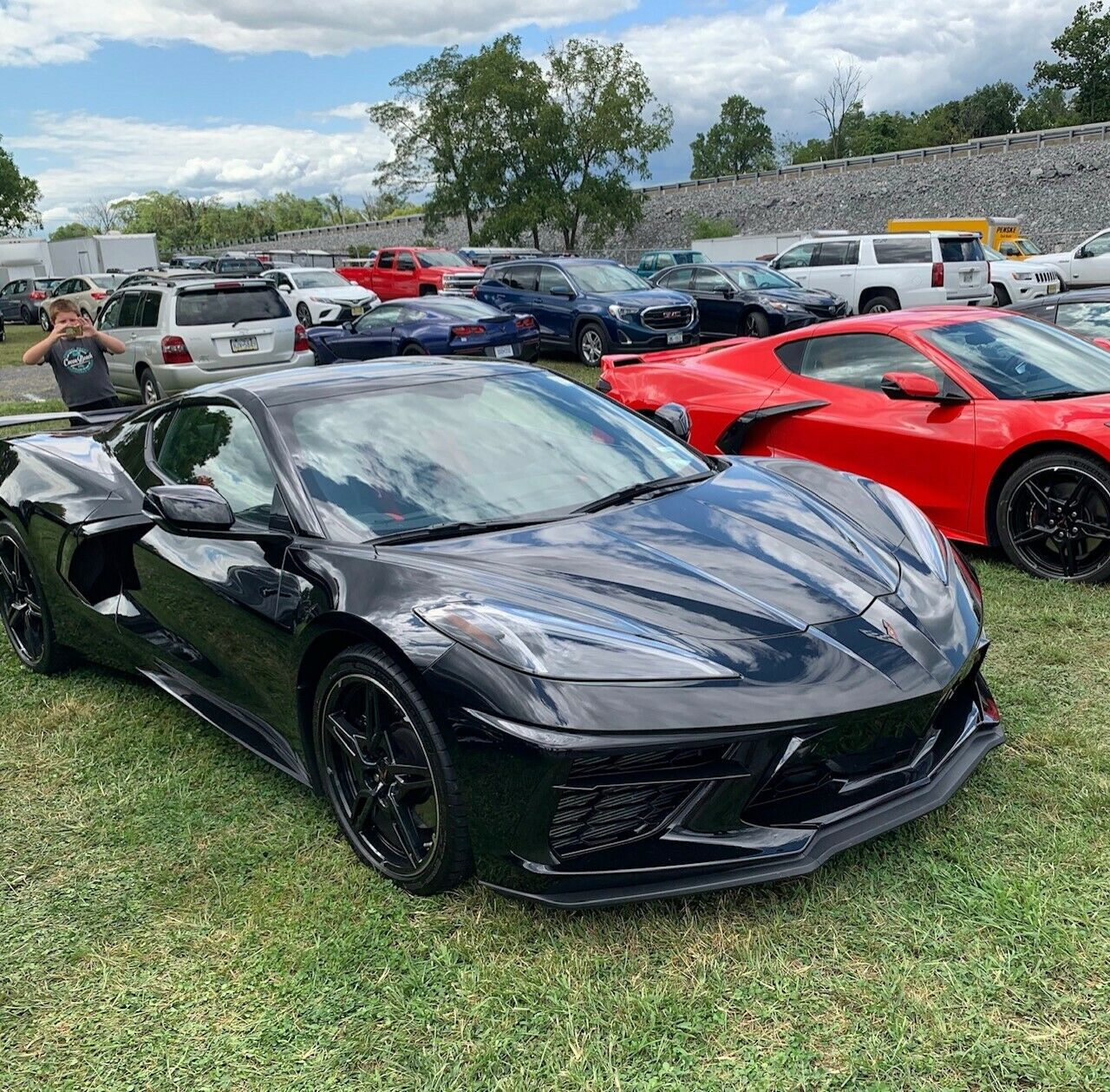 C8 Corvette Order Being Flipped For $120,000 | Muscle Cars ...