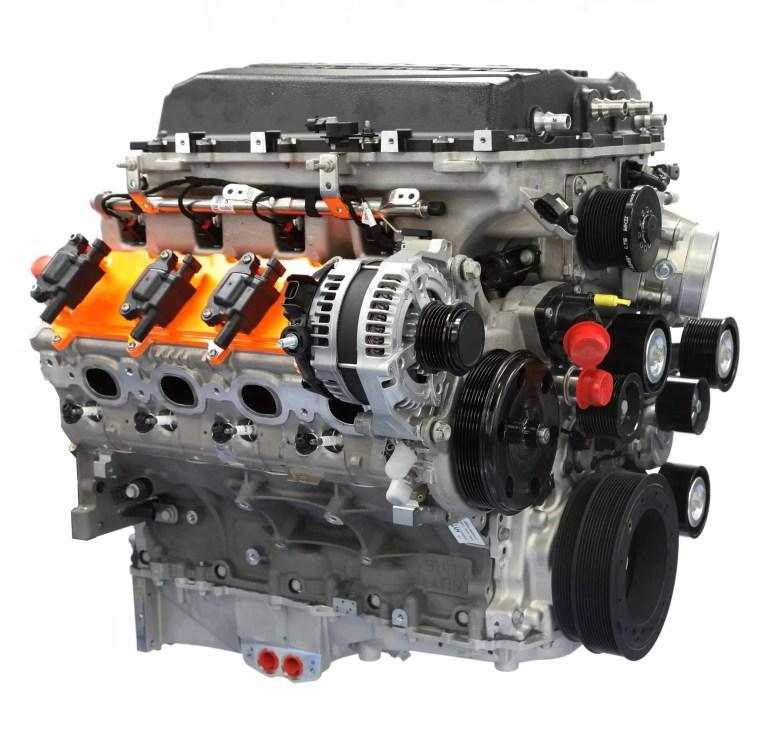 Corvette ZR1 LT5