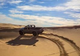 Jeep Gladiator Mojave