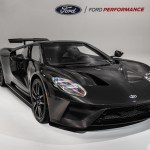 Ford GT Liquid Carbon Edition
