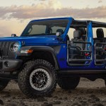 2020 Jeep Wrangler JPP Mopar