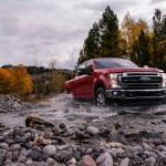 2020 2021 Ford Super Duty F-250 F-350