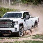 2021 Gmc Sierra Hd Piles On New Packages Special Editions