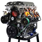 Katech LT5 Crate Engine
