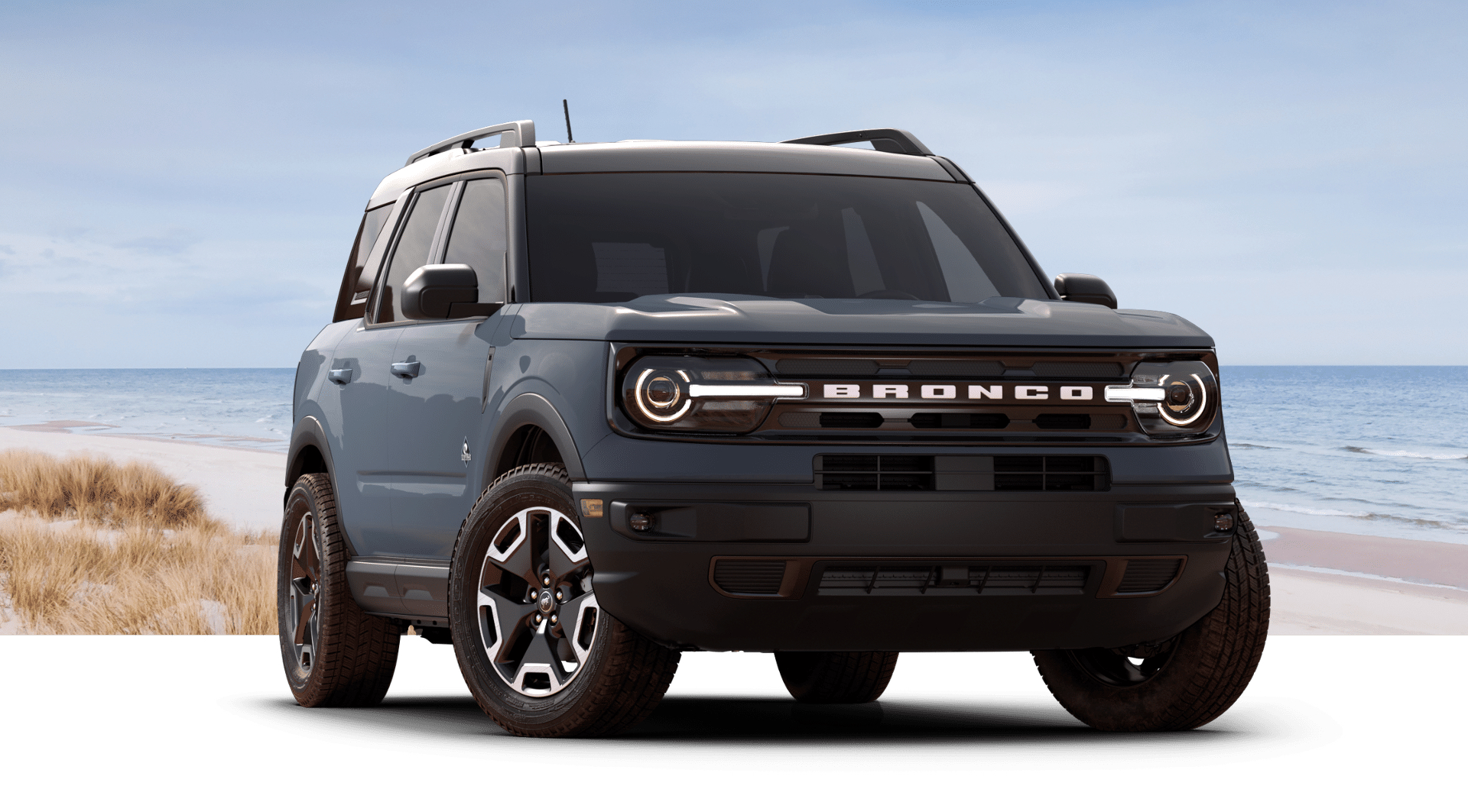 2021 Bronco Sport Outer Banks: Official Details | Muscle ...