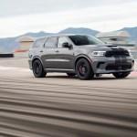 2021 Dodge Durango Trackhawk SRT