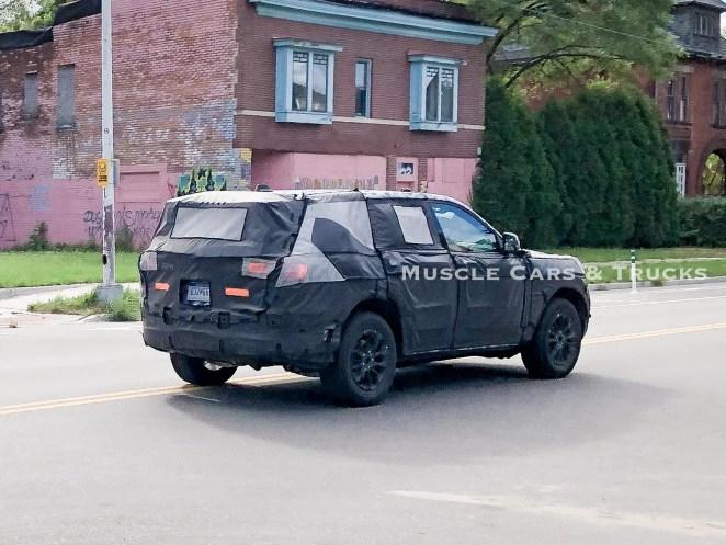 WL Jeep Wrangler