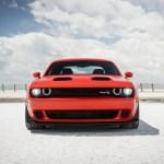 2020 Dodge Challenger SRT Super Stock Muscle Car 2021