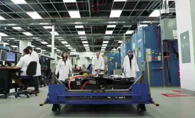 GMC Hummer EV Ultium Battery Pack
