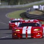 Dodge Viper GTS-R Le Mans