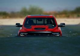 2021 Ram TRX Off-Road Specs