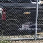 2022 Chevrolet Silverado 1500 Multi-Pro MultiFlex Multi-Flex Tailgate High Country Spy Shots