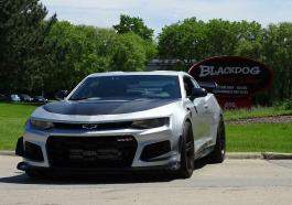 Blackdog Performance Chevrolet Camaro ZL1 1LE ZL11