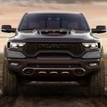 2021 Ram TRX