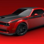 2021 Dodge Challenger T/A Widebody