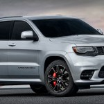 2021 Jeep Grand Cherokee Trackhawk