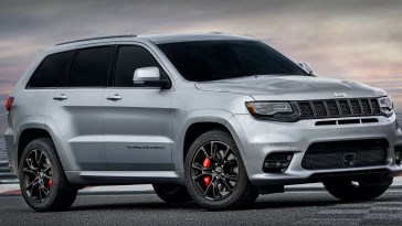 Research 2021                   Jeep Grand Cherokee pictures, prices and reviews