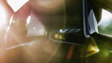 Teaser Image of the 2022 CT5-V Blackwing's Carbon Seats
