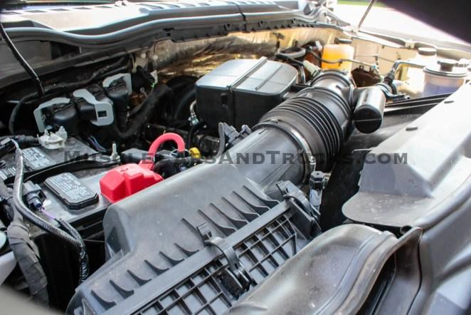 Ford Godzilla V8 Ford F-350 Tremor