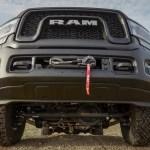2019 2020 2021 Ram Power Wagon