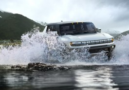 2022 2023 2024 GMC Hummer EV Edition 1 EV2 EV2X EV3X Specs Price Off Road Water Fording Breakover Departure Approach Angle