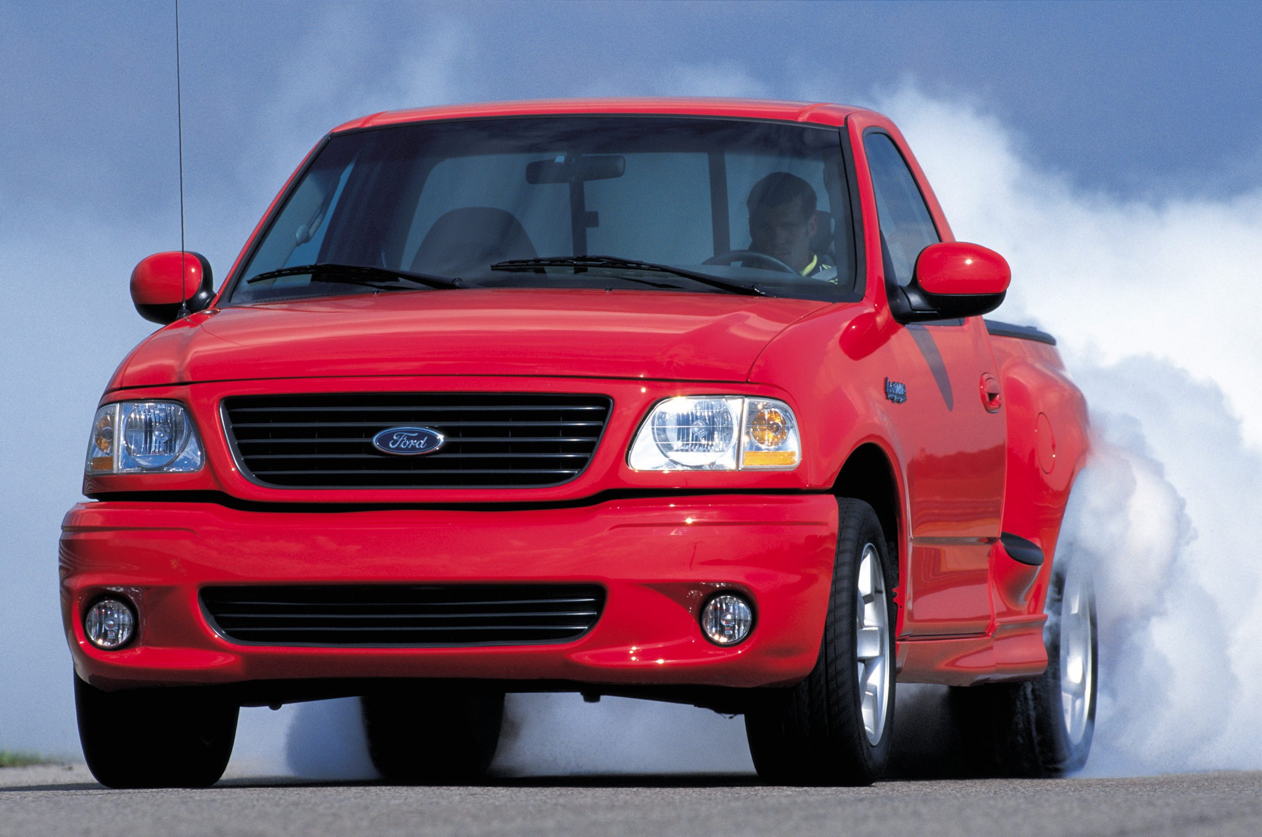 Ford F-3 Lightning Comeback Unlikely To Happen, Say Engineers